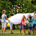 Summer time Camp – Fun Limitless