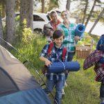 Camping Fun – Ultimate Option For Family Vacations