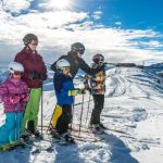 Family Skiing Holidays in France Are Special