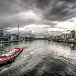 Where You Can Book a European City River Cruise