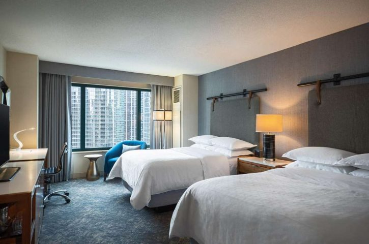 Looking for an Under-21 Hotel in Chicago made Easy